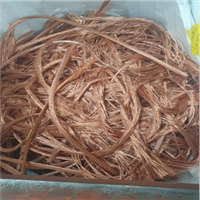 Looking to Offer Copper Millberry Scrap 22 Tons Weekly