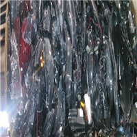 Supplying RR1066B 240,000 lbs Acrylic Head and Tail lights Scrap in Bales
