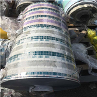 40,000 lbs Mixed Rolls Mostly LDPE/PET Laminated and OPP Laminated Rolls for Sale