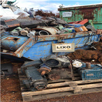 50 Tons Motor Scrap Available for Sale