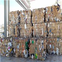 OCC Cardboard Scrap 150 Tons for Sale