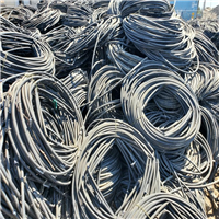 5 Loads per Week PE Hose Scrap Available for Sale