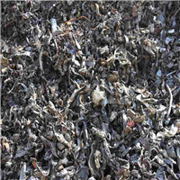 1500 MT Shredded Steel Scrap on Monthly Sale