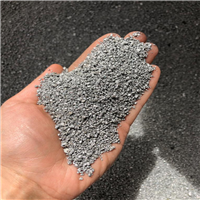 Granulated Aluminum Scrap 20 MT for Sale