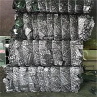 Offering RR1040C 40,000 lbs PET Black Trays Scrap in Bales