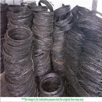 Tyre Wire Scrap Available for Sale