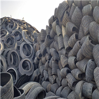 Supplying 2000 MT Tyre Scrap (AUSTRALIA TO PAKISTAN)