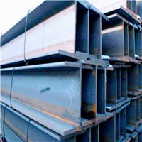 HBeams Scrap 10000 Tons Available for Sale