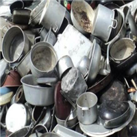 Aluminium Pots Scrap & TV Aerials Scrap Available for Sale