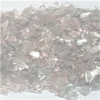 Clear Washed PET Flakes 200 MT in Jumbo Bags for Sale @ 740 USD