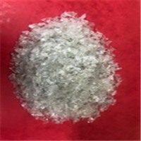Supplying 100 MT per Month Transparent PET Flakes