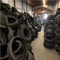 Tyre Scrap (2/3 pcs cuts and/or tire baled) BEST PRICE GUARANTEED!