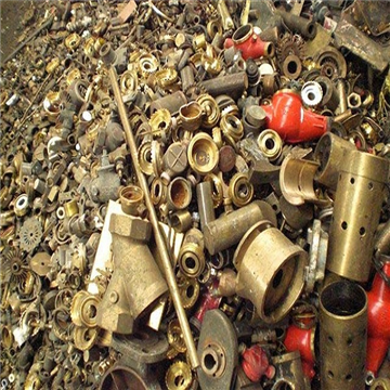 We Offer High Quality Brass Scrap 1000 Tons