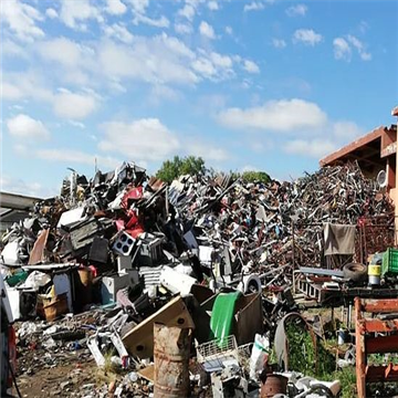 We can supply huge quantity of Scrap Metal