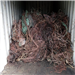 Supplying #2 Copper Wire Scrap 500 Tons