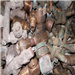 250 Tons Brass Honey Scrap for Sale