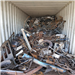 500MT of Heavy Metal Scrap Available.