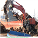 Vessel Scrap 10000 MT for Sale
