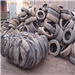10000 Tons Tyre Scrap for Sale in Bales @ 350 US $