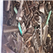 100 Tons PC/ABS Shredder Scrap (Discarded Toner and Printer Cartridges) for Sale