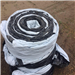 LDPE White/Black Rolls Scrap for Sale