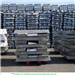 Supplying 1000 Tons Aluminum Ingots with 99.9% Purity @ 1672 US $