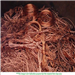 Copper Millberry Wire Scrap 1000 MT Monthly Sale