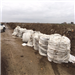 White Vine LDPE Film Rolls Scrap for Sale