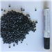 Supplying 22 MT PTPN-23 PS Black Repro Pellets High Imapct Good for Shoe Soles