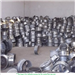 Aluminum Alloy Wheels Scrap 100 MT on Weekly Sale