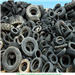 Huge Quantity Tyre Scrap for Monthly Sale
