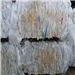 Large Quantity Dusty Natural Film Scrap for Sale