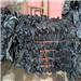 Selling Large Quantity Sorted Black LDPE Film Scrap