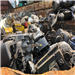 Offering 50 MT Mixed Electric Motor Scrap @ 650 USD