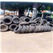 Exporting Huge Quantity Used Tyre Scrap