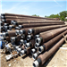 Various Diameter API Pipe Scrap for Sale in Huge Quantity