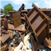 Large Volume I Beam Scrap and H Beam Scrap for Sale