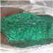 Supplying 25 Tons Hot Washed Green PET Flakes Scarp