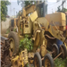 Supplying 1800 Tons Used Caterpillar Scrap @ 168 USD