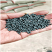 Supplying 25 Tons Reprocessed Blow Grade Green HDPE Granules for Sale