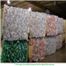 Ongoing 400 Tons PET Bottle Scrap Supply @130 Euro
