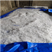 Supplying 3 Tons Washed Clear PET Flakes @ 1231$