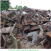 Huge Quantity Metal Scrap on Sale