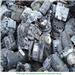 40 MT Alternator Scrap for Sale