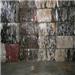 44 MT Colored Post Industrial PET Bottles Scrap for Sale
