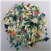 Supplying 500 MT HDPE Mix Colour Flakes Washed @ 500$