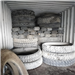 Tyre Scrap 200 Tons for Sale @ 100 OMR