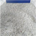 HDPE cold washed natural milk jug regrind in supersacks available