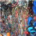 Offering Clean Soft PVC Cables Scrap from Copper Recovery